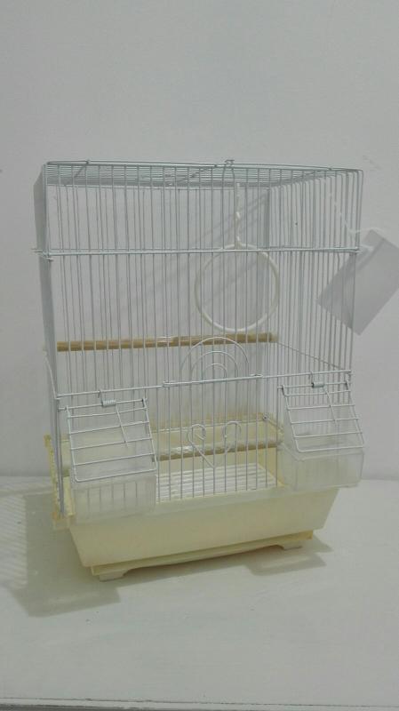 gabbiette per uccelli